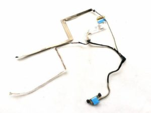 Kαλωδιοταινία Οθόνης-Flex Screen cable Flex Dell Latitude E6410 0921VJ 921VJ DC02C000L0L Video Screen Cable (Κωδ. 1-FLEX0194)