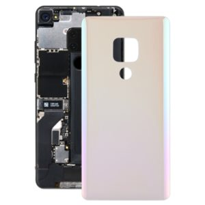 Battery Back Cover for Huawei Mate 20(Pink)