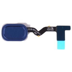 Fingerprint Sensor Flex Cable for Galaxy J4 (2018) SM-J400F/DS J400G/DS(Blue)
