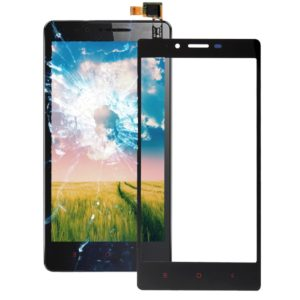 For Xiaomi Redmi Note Touch Panel (Black)