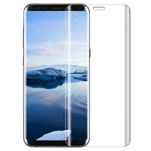 3DGlass screen protector 9H - SAM Galaxy S8+ G955 Clear