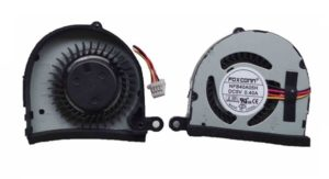 Ανεμιστηράκι Laptop - CPU Cooling Fan ASUS EEE PC 1011PX 1015PX Gwar ASUS EEEPC 1015BX (Κωδ. 80442)