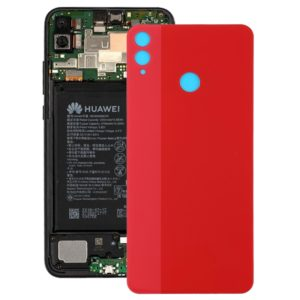 Back Cover for Huawei Honor 8X(Red)
