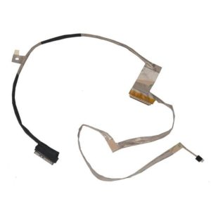 Kαλωδιοταινία Οθόνης - Flex Video Screen Cable LCD cable for Toshiba PT10 PT10F C50 C50-A C55-A C55 C50D C55D-A 1422-01F7000 1422-01F5000 (Κωδ. 1-FLEX0005)