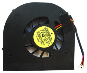 Ανεμιστηράκι Laptop - CPU Cooling Fan ACER ASPIRE 5735 5735ZG FAN (Κωδ.80316)