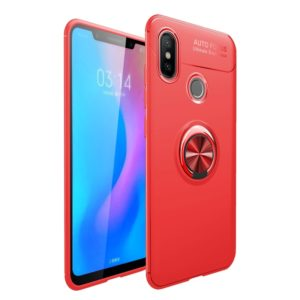 lenuo Shockproof TPU Case for Xiaomi Mi 8, with Invisible Holder (lenuo)
