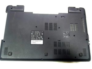 Πλαστικό Laptop - Bottom Case - Cover D Acer E5-511 E5-521 E5-551 E5-571 E5-531 Z5WAL 60.ML9N2.002 AP154000100 (Κωδ. 1-COV033)