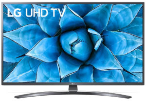 LG 50UN74003LB SMART LED TV