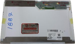 Οθόνη Laptop 17.0 1440x900 WXGA LED 50pin Laptop Screen Monitor (Κωδ. 1-1887)