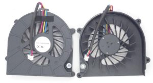 Ανεμιστηράκι Laptop - CPU Cooling Fan Toshiba Satellite L600 L630 L645 L635 C640 C600 C606 C650 C655 3-PIN KSB0505HB (Κωδ. 80448-3PIN)