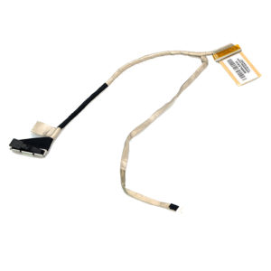 Kαλωδιοταινία Οθόνης - Flex Video Screen Cable LCD cable for HP Pavilion DM1-4000 DM1 4125ea 3120es 3121es DD0NM9LC040 (Κωδ. 1-FLEX0044)