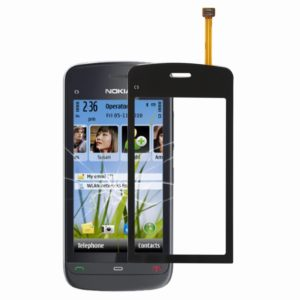 Touch Panel for Nokia C5(Black)