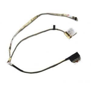 Kαλωδιοταινία Οθόνης-Flex Screen cable Flex Dell Inspiron DC02001SI00 Video Screen Cable (Κωδ. 1-FLEX0198)