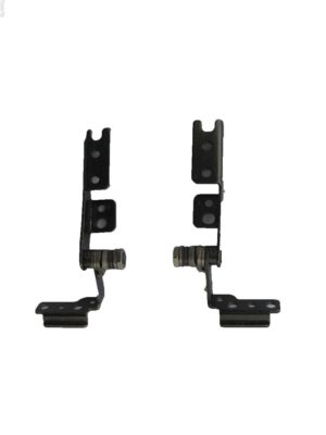 Μεντεσέδες - Hinges Bracket Set Asus EEE PC1005 1005PE 1001P 1001HA 1005HA 1005HAB 1005P (Κωδ.1-HNG0161)