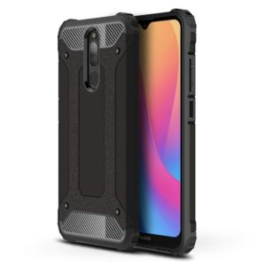 OEM Θήκη Xiaomi Redmi 8 Armor Tough Case-black