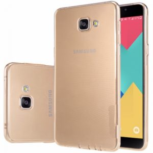 iS TPU 0.3 SAMSUNG A9 trans backcover