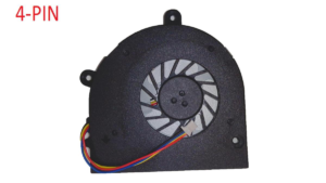 Ανεμιστηράκι Laptop - CPU Cooling Fan 4-PIN 4-WIRE Toshiba Satellite P770 P775 P850 P855 fan (4PIN)KSB06105HB, DC280009UD0, DC28000BAA0A MF60090V1-C262, AB07505HX12BB0 (Κωδ. 80049-4PIN)