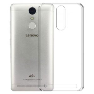 iS TPU 0.3 LENOVO K5 NOTE trans backcover