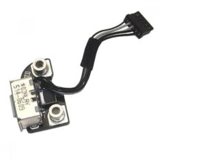 Βύσμα Τροφοδοσίας DC Power Jack Socket DC Power Jack Socket Apple A1278 A1286 820-2565-A Apple Macbook Pro Unibody A1278 A1286 A1297 Magsafe DC 2009-2012(κωδ.3418)