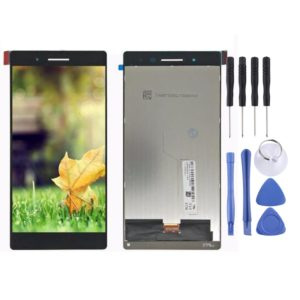 LCD Screen and Digitizer Full Assembly for Lenovo Tab 4 TB-7504X / Tab 4 TB-7504N(Black)