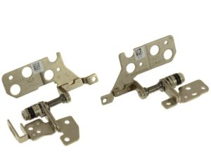 Μεντεσέδες - Hinges Bracket Set Dell Inspiron 15-5547 15-5548 15-5543 15-5545 WITHOUT TOUCH MCNM7 0MCNM7 02X87 AM13G000300 AM13G000200 (Κωδ.1-HNG0191)​