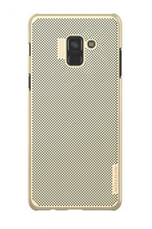 Nillkin Air Case Super Slim Gold for Samsung A730 Galaxy A8 Plus