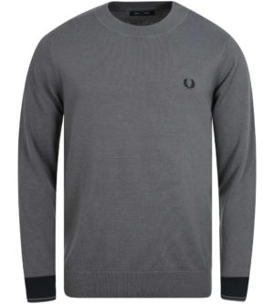 Fred Perry Ανδρικό πουλόβερ K7510