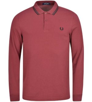 Fred Perry Ανδρικό Polo Fred Perry M3636-D31