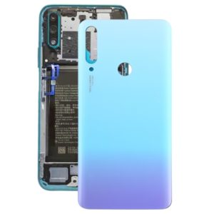 Back Cover for Huawei Enjoy 10 Plus(Blue)