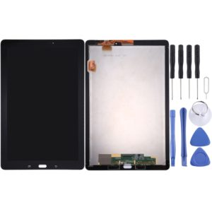LCD Screen and Digitizer Full Assembly for Galaxy Tab A 10.1inch P580 / P585(Black)