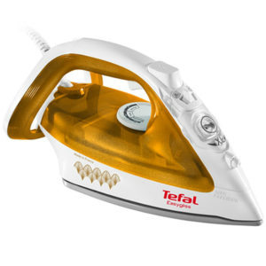 Σίδερο ατμού Tefal EasyGliss 2400W FV3954 Limited Golden Edition