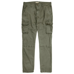CCP-17 Double Cargo Pants (khaki)
