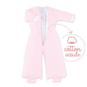 Υπνόσακος Magic Bag® Baby Pink 9-24m Softy tog 2 Bemini