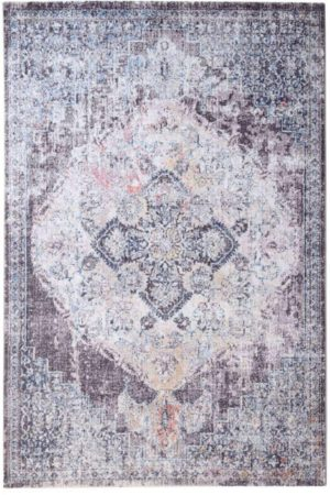 Χαλί Lumina Shrink 170A Grey-Cream 160X230cm