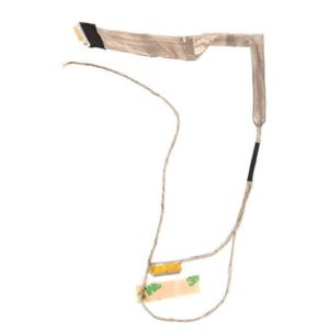 Kαλωδιοταινία Οθόνης-Flex Screen cable Lenovo P580 P585 N580 N586 N585 LL03 QIWG9 DC02001IF10 DC02001IH10 P580-3087 Video Screen Cable (Κωδ. 1-FLEX0506)