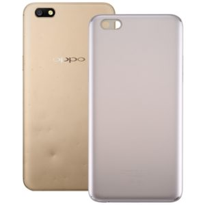 For OPPO A77 Back Cover(Gold)