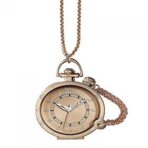 Ρολόι JOHN GALLIANO L elu Stainless Steel Pocket Watch - R1559100517 R1559100517
