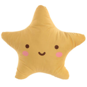Cute Star Kawaii Cushion
