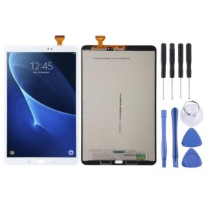 LCD Screen and Digitizer Full Assembly for Galaxy Tab A 10.1 / T580