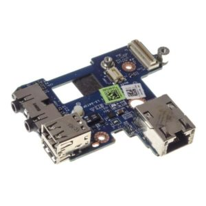 Dell Latitude E6410 USB/Ethernet/Audio Board