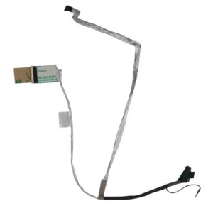 Kαλωδιοταινία Οθόνης - Flex Video Screen Cable LCD cable for HP Pavilion G6 G6-1000 G6-1A50US G6-1A 6017B0295501 6O17BO2955O1 (Κωδ. 1-FLEX0052)