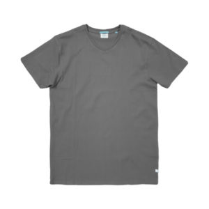 TS-82 Double T-Shirt V-Neck (grey)