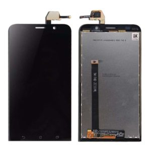 LCD Screen and Digitizer Full Assembly for Asus Zenfone 2 / ZE551ML