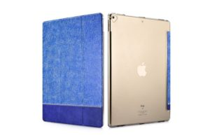 Θήκη Xoomz XID 708 Book Cover Apple iPad Pro 12.9 Μπλε