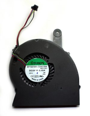 Ανεμιστηράκι Laptop - CPU Cooling Fan HP ProBook 4340s HP ProBook 4341s DFS531005PL0T 683861-001​ 4-wire (Κωδ.80214)