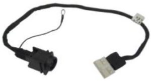 Βύσμα Τροφοδοσίας DC Power Jack Socket SONY VPC-EL DC JACK WITH CABLE (κωδ.3120)