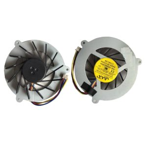 Ανεμιστηράκι Laptop - CPU Cooling Fan ASUS G50 G50S G50V M50 M50V M50S N50 N50V N50J Notebook CPU fan dfs531205hcot KSB05105HA DFS541305MH0T 4 PINs (Κωδ. 80013)