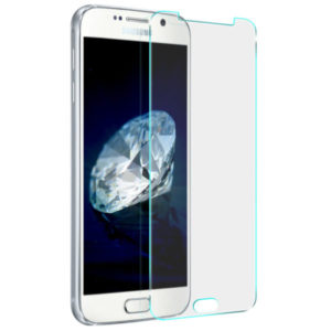Tempered glass No brand, for Samsung Galaxy A5 2016, 0.3mm, Transperant - 52167