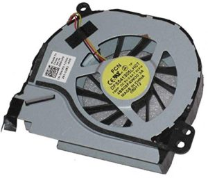 Ανεμιστηράκι Laptop - CPU Cooling Fan Dell Inspiron 14R TURBO 14TD 14TR 1728 2728B 5420 7420 Vostro 3460 5N1F0 05N1F0 V3460(Κωδ. 80290)