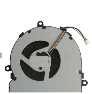 Ανεμιστηράκι Laptop - CPU Cooling Fan HP 4 PIN HP 15-ac113-nv 15-bw012nv 15-ac103nv 15-da1036nv hp 15-ay104nv 15-ba031nv 15-ay105nv (Κωδ. 80281)